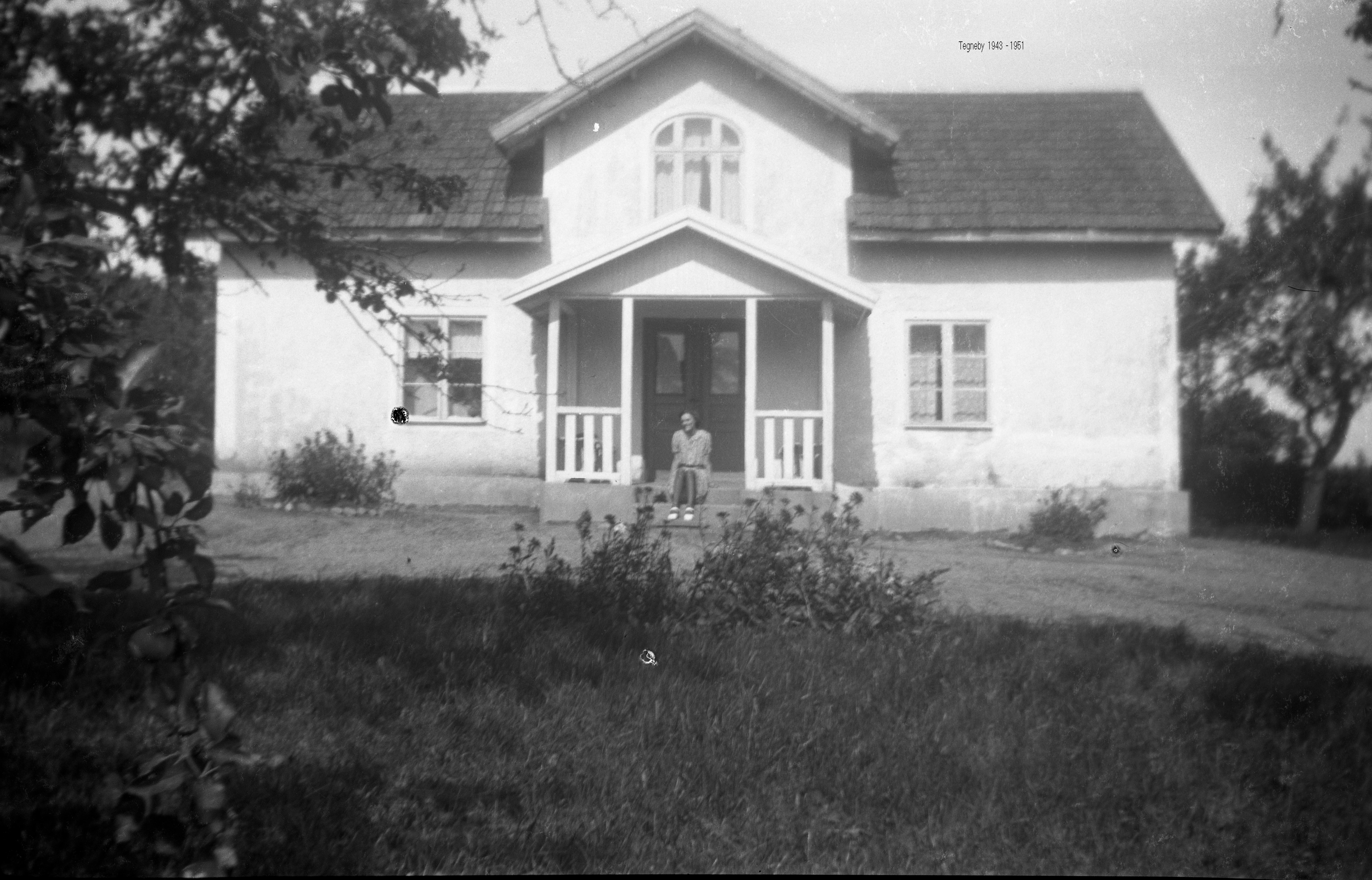 Tegneby Södergård