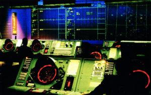 operatörsrum natt